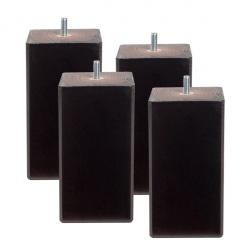 Accessoires Lit électrique Pieds De Lit Arrêtoirs De