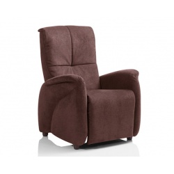 Fauteuil relaxation manuel TORONTO