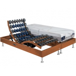 Ensemble relaxation massif 2 moteurs FELICITY + KINEO