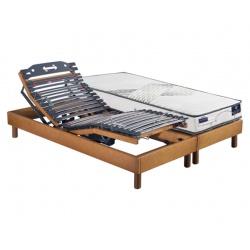 Ensemble relaxation massif 4 moteurs HARMONIE + VITAFORM® latex