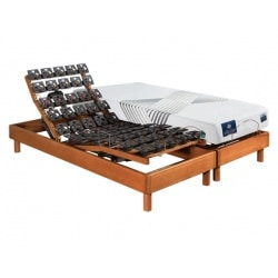 Ensemble relaxation massif 2 moteurs PLENITUDE + VITAFORM