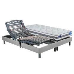 Ensemble relaxation tapissier 2 moteurs HARMONIE + CELESTE