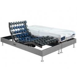 Ensemble relaxation tapissier 4 moteurs FELICITY + KINEO