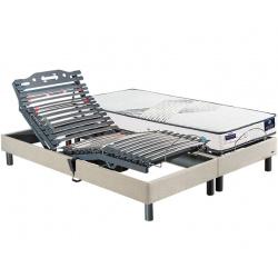 Ensemble relaxation tapissier déco 2 moteurs HARMONIE + VITAFORM