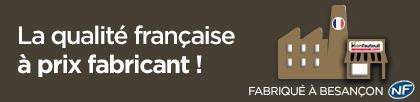 Fauteuils relax et reveleur de qualité fabriqués en France