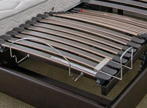 Arrêtoirs de côté- choisir ses accessoires pour son lit électrique