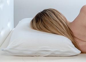 Les bienfaits d'un oreiller ergonomique
