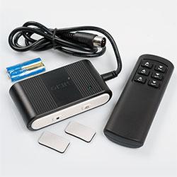 télécommande sans fil Basic 2 moteurs