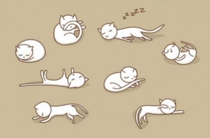 Quelle position de couchage adopter pour bien dormir ?
