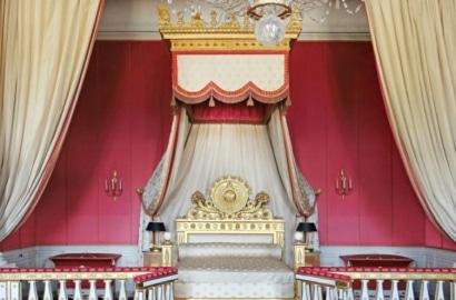 Un peu d'histoire : les lits du Moyen Âge et de la Renaissance
