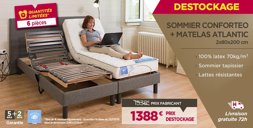 votre lit lectrique au meilleur prix en achetant en direct un fabricant fran ais lit. Black Bedroom Furniture Sets. Home Design Ideas
